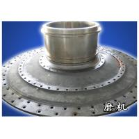 Wholesale Ball Mill Parts CNC Machining Hollow Shaft / Casting Hollow Shafts from china suppliers