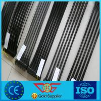 Wholesale Uni-direction geotechincal grid of plastic from china suppliers