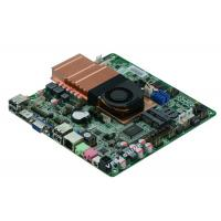 Wholesale Onboard Intel® I7-3537U CPU ultra slim all in one PC Motherboard 6 COM , 8USB2.0 from china suppliers