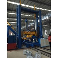 Wholesale Pole/ Pipe automatical welding machine--for pipe making machine from china suppliers