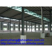 Wholesale For Exporting Industrial Steel Structures Warehouse\Workshop from china suppliers