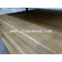 Wholesale UV  solid wood birch  table top from china suppliers