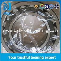 Wholesale Professional Wearproof 22322 Spherical Roller Bearing , Steel Cage Bearing from china suppliers