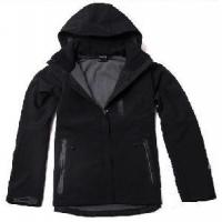 Wholesale Woman Fleece Jacket for Winter (C113) from china suppliers