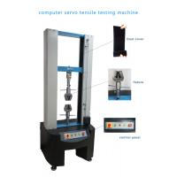 Wholesale 5000kg Celtron Load Tensile Testing Machines , Cell Compression Tensile Strength Tester from china suppliers