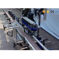 Wholesale Intelligent control 550ml automatic label applicator machine 20-200pcs per minute from china suppliers