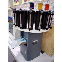 manual paint color dispenser, decorating paint tinting machine with high precision
