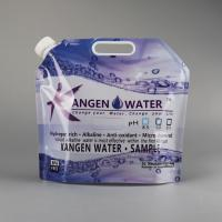 Wholesale Good quality Kangen Water bags accept custom made with handle from china suppliers