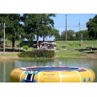 Wholesale Overton's Escape Bouncer Package Inflatable Water Games With High Quality from china suppliers