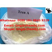 Wholesale BodyBuilding Tren Anabolic Steroid Trenbolone Acetate Tren A For Muscle Building from china suppliers