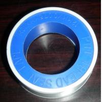 Wholesale Aid-Resistance white PTFE Gasket Tape For Sealing 3 - 100mm Width from china suppliers