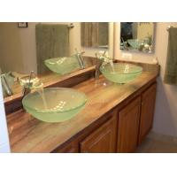 Wholesale jiangsu yixing high quality solid stone vanity top from china suppliers