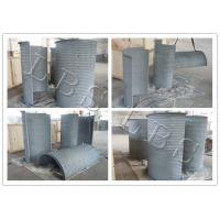 Wholesale Split Lebus Grooved Drum For Reel And Wire Rope Drum In Differenct Working Condition from china suppliers