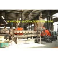 Wholesale ISO / CE Non Freon XPS Extrusion Machine for Extruded Polystyrene Insulated Sheet from china suppliers