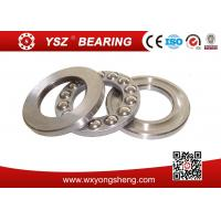 Wholesale High Speed Thrust Ball Bearing with Flat Seats , F3-8M F4-9M F4-10M F5-10M from china suppliers