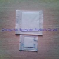 Wholesale 5x5cm-8ply 7.5x7.5cm-8ply Disposable Medical Gauze Swabs from china suppliers