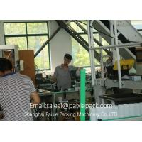 Quality ISO Approval Linear Filling Machine E Cigarette Liquid Filling Capping Machine for sale