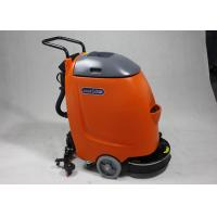 Wholesale Long Cleaning Radius Industrial Floor Cleaning Machines With 20M Power Wire from china suppliers