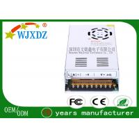 Wholesale 12.5A LED Display 24 Volt Switching Power Supply Constant Voltage Indoor 300Watt from china suppliers