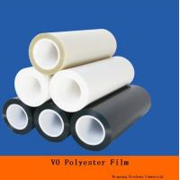 Wholesale Flame retardant PET insulation Film from china suppliers