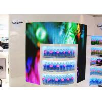 Wholesale Full Color Outdoor LED Display Boards / Digital Display Sign Board Advertising from china suppliers