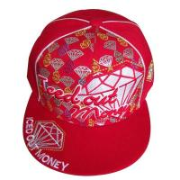 Wholesale Baseball Cap with Embroidery and PVC Embossed from china suppliers