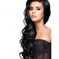 Wholesale Body Wave 100% Brazilian Virgin Hair Weft With 100g  Natural Black from china suppliers