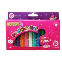 Wholesale cookie kids play colored rubber dough clay from china suppliers