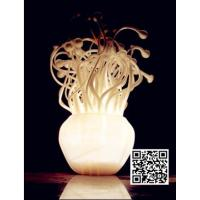Quality Art glass table lamp for sale