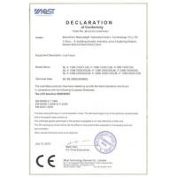 Shenzhen Naturalight Optoelectronics Technology CO.,LTD. Certifications