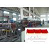 Buy cheap Double-crawler Polyurethane Industrial Laminating Machine / Foam Coating Machine from wholesalers