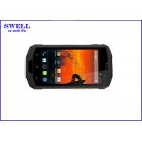 Wholesale 5.0inch IP68 Smartphone waterproof Qualcomm LTE 5S Android4.4 With Security system from china suppliers