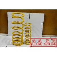 high quality front suspension springs for truck