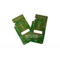 Wholesale 6 Layer Multilayer WIFI Printed Circuit Board For Audio Transmitter from china suppliers