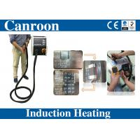 Wholesale High Frequency Induction Annealing Machine Induction Metal Heat Treatment Equipment from china suppliers