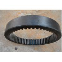 Wholesale Hot Forged Auto Parts Starter Flywheel Geared Ring for Vehicle , Tuck from china suppliers