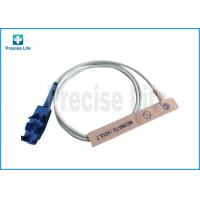 Wholesale Ohmeda disposable sensors SpO2 Sensor with 8 pin connector from china suppliers