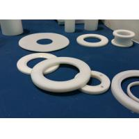 Wholesale CNC Machining Precision Insulate PTFE Gasket Food Grade For Industrial Seal from china suppliers
