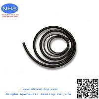 Buy cheap Black NBR Rubber O Ring Cord Seal Cord for Electronic Product from wholesalers