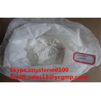 Wholesale Clomid Anti-estrogen Steroids Clomiphine Citrate CAS 50-41-9 Legal Pharmaceutical Steroid from china suppliers