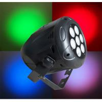 Wholesale High Quality LED Par Can Lights 7 x 9w Mini Par Cans RGB Stage Lighting Super Bright for Concert Holiday from china suppliers