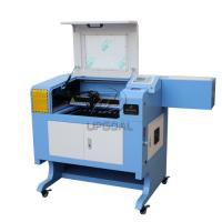 Wholesale Small  90W Wood Co2 Laser Cutting Machine with RuiDa Control System 500*400mm from china suppliers