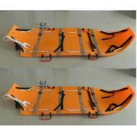 Wholesale Portable Stretchers, Aluminum Folding Stretcher, Alloy-Al Sheet Carry Stretcher from china suppliers