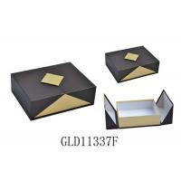 Wholesale Professional Fashion Gift Packing Boxes Environmentally Friendly Customized Logo from china suppliers