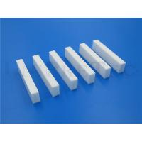 Buy cheap Macor Machinable Glass Ceramic Bar from wholesalers