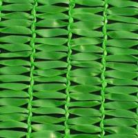Wholesale Greenhouse Agriculture HDPE Plastic Woven Sunshade Net from china suppliers