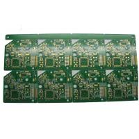 Wholesale Green Solder Mask FR4 Custom Making PCB Boards for Electronic / Camera Module from china suppliers