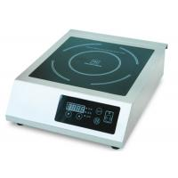 Wholesale 340*455*120mm Countertop Induction Cooker / Commercial Kitchen Equipment from china suppliers