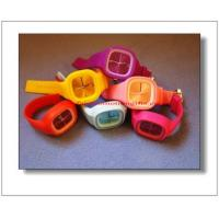 Wholesale Jelly Watch from china suppliers