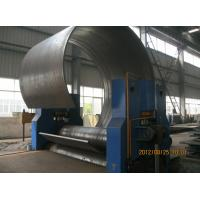 Wholesale Hydrulic 3 Rolls Bending Machine from china suppliers